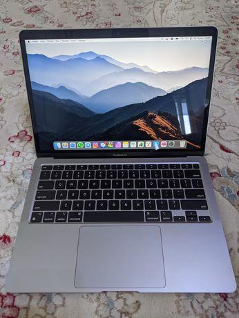 Macbook air m1 в идеале на гарантии