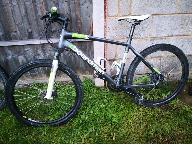 Bicicleta Boardman Mountain Bike