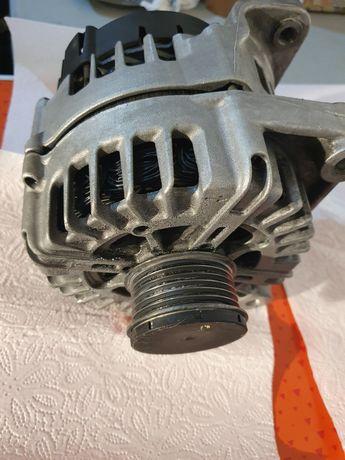 Conpresor si alternator bmw f01,f10 anul 2013