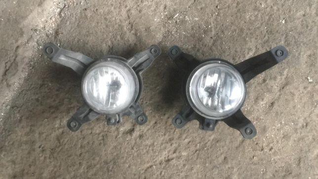 Proiectoare , proiector ceata Hyundai ix35 , IX35 ix 35 2011