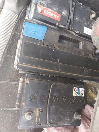 Baterii Auto diferite și Ah