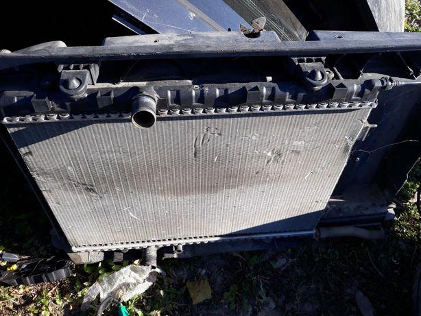Radiatoare citroen c4 1.6 benzină 2008