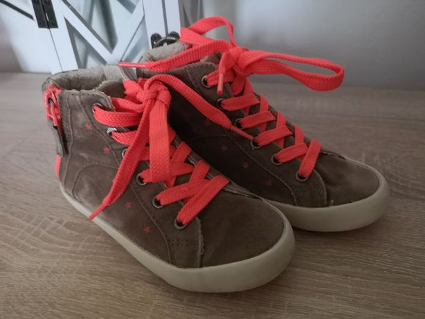 Sneakers/ ghete Zara kids