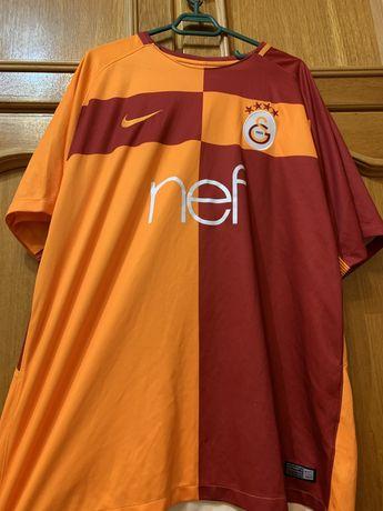 Tricou fotbal XXL Galatasaray Istanbul Gomis 18 nike