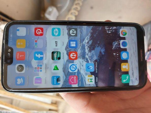 Huawei p20 lite сатылады
