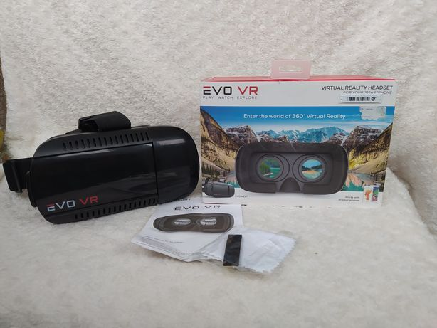 Ochelari EVO - VR