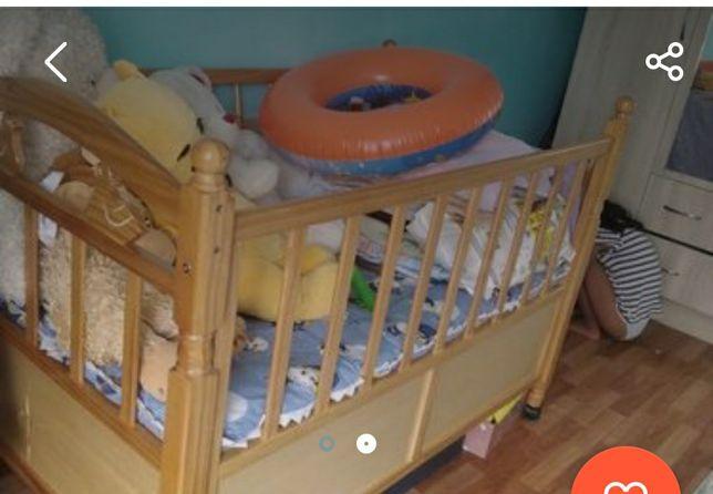 Срочно детская кровать