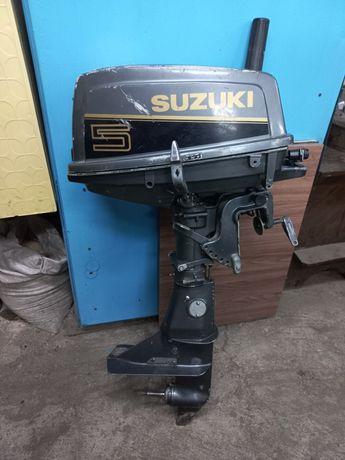 Suzuki DT5 на запчасти