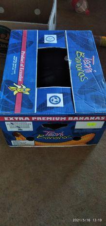 Банан каробка сатылады срочна