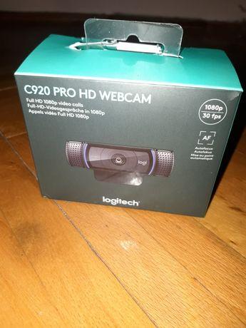 Webcam Pro HD C920
