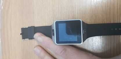 Smart Watch odata folosita