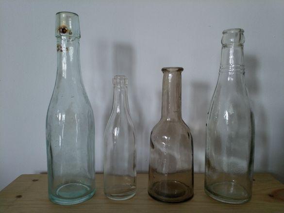 Бутилки , бутилка