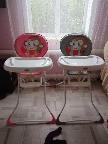 Продам стульчики для кормления