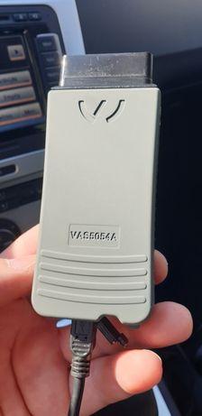 Recalibrare calibrare cutie automata DSG prin tester VAS5054A