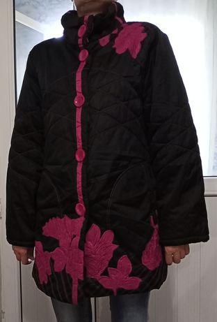 Новая женская осенняя куртка