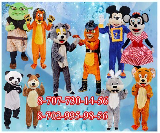 Продается анимационные игрушки