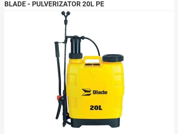 Vermorel pulverizator 20L manual Noi