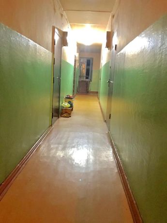 Квартира в приватизированном общежитии