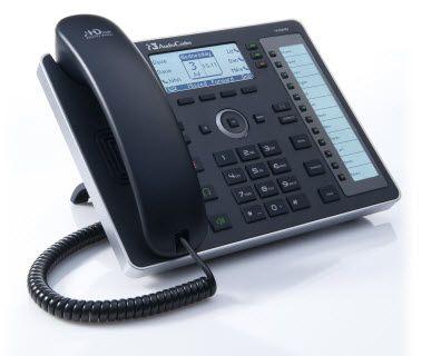 Премиум IP телефон AudioCodes 440HD