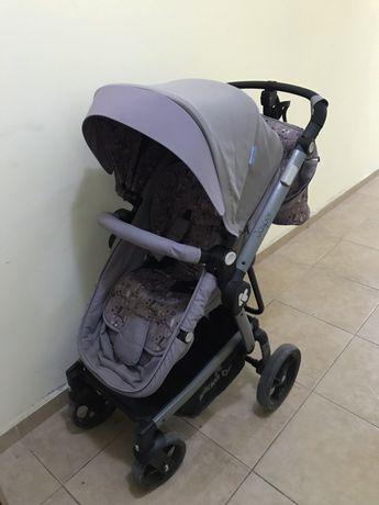 Детска комбинирана количка Kikkaboo Jasper