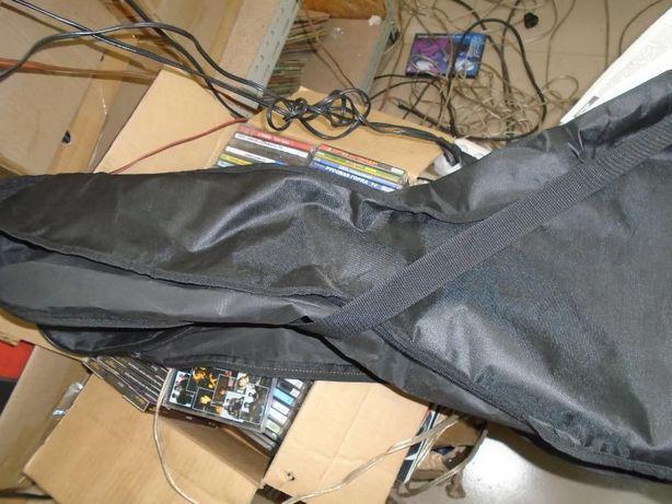 чехол для акустической гитары(новый)