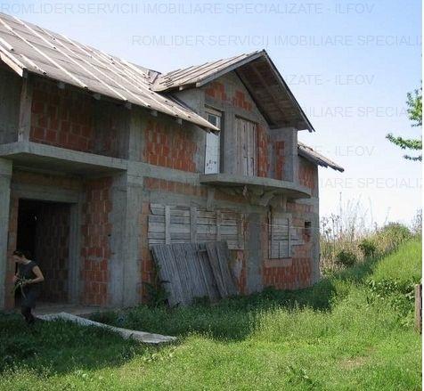 Fierbinti Targ Casa la pret de apartament! cu 1750 curte!! Ocazie !