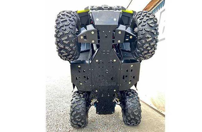 Scut protectie ATV Full kit plastic CF Moto CForce 850/1000