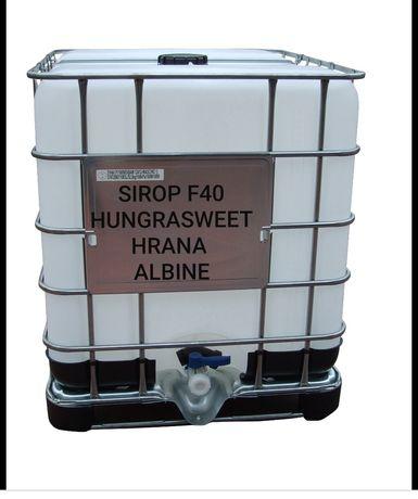 Sirop F40 pentru albine, hrana , stimulent , completare