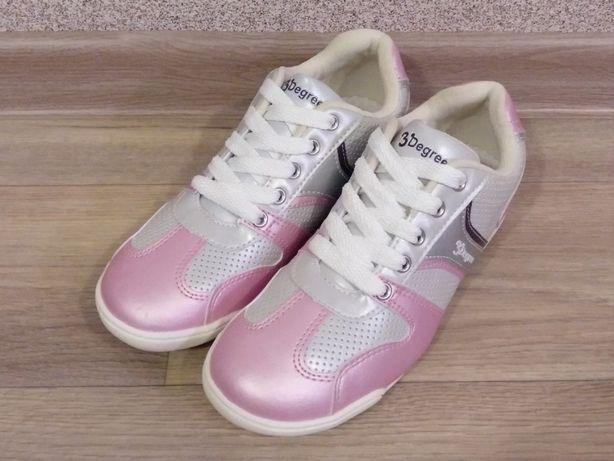 Детские кроссовки 3Degree Pink. Оригинал. Немецкое Качество (Австрия)