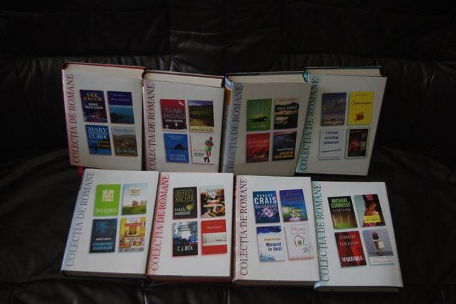 Colectia de romane - Reader Digest