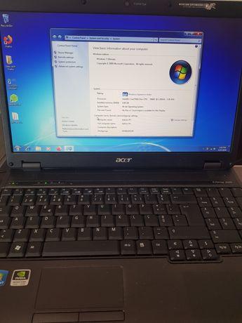 Display laptop 15.6 CCFL Lampa