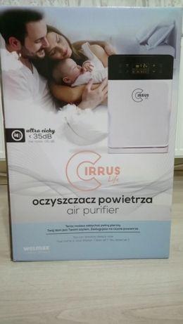 Уред Welmax - Cirrus пречиствател за въздух