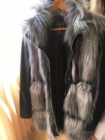 Дамско палто Guess размер S