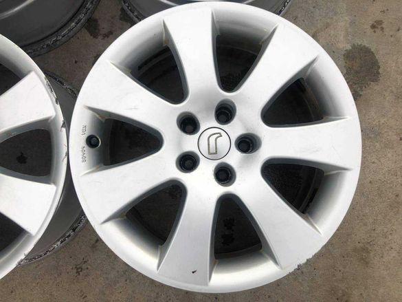 4бр 17ски джанти за Ауди, Мерцедес и VW 5x112mm