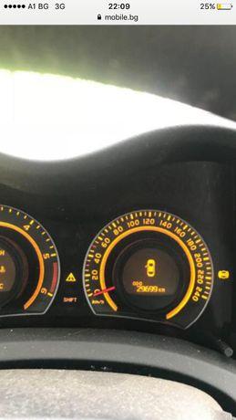 Toyota Auris 1.4/2.0 126 кс на части Тойота аурис двигател 1.4 90кс