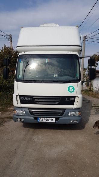 Камион  Даф LF 45 160