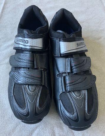 Pantofi Ciclism MTB Shimano marimea 45 , 28.7 cm