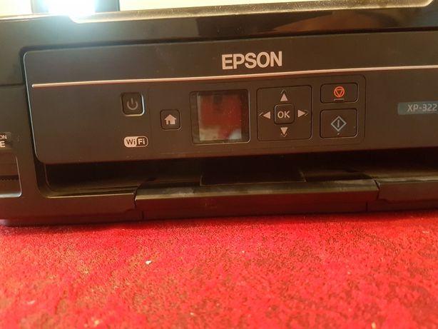Imprimantă epson