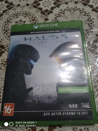 Halo 5 эксклюзивно для xbox писать званить на вацап