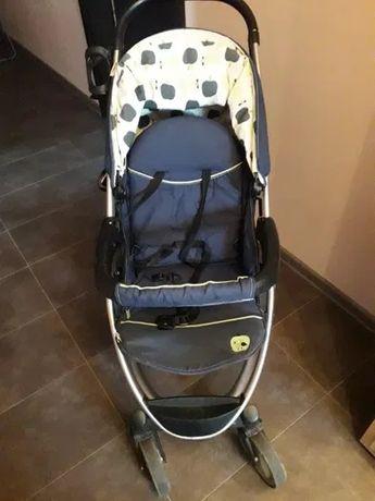 Детска количка hauk