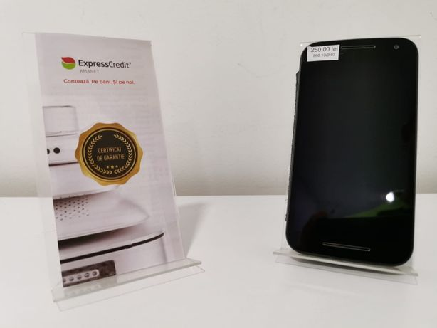 Telefon Motorola XT1541 Moto G (3rd gen) (Ag 40) Botosani