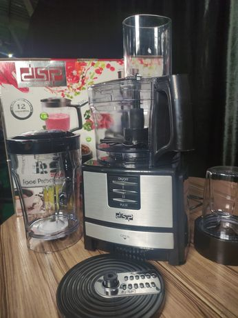 кухонный комбайн 9в1 блендер супер качество от Dsp для вас