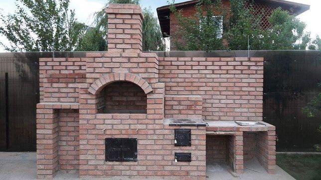 Gratare zidite de gradina/curte Suceava