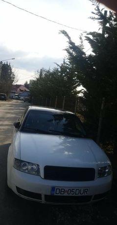 Vand  Audi A4 B6 131cp+GPL