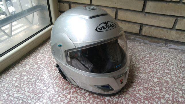 Casca Scuter/Motocicleta VEMAR