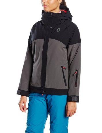 -60% Scott, XL, ново, оригинално дамски ски/сноуборд яке 3wjt