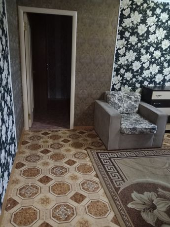 Сдается чистая квартира посуточно!