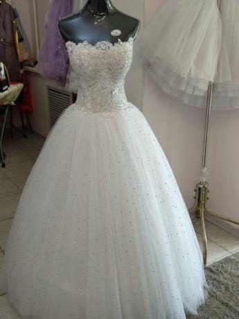 Чистка свадебных платьев от 5000