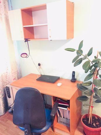 Срочно! Шкаф+стол+кресло!!
