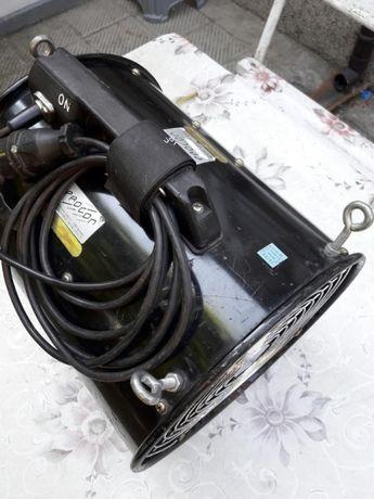 Разпродажба!Мощен вентилатор PROCON Germany